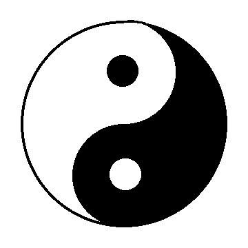 Simbolo del Tai Chi